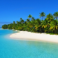 Rarotonga & Aitutaki Cook Islands Flights + 6 Nights - Departing Sydney