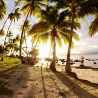 Coral Coast, Fiji Flights + 5 Nights 4.5-Star