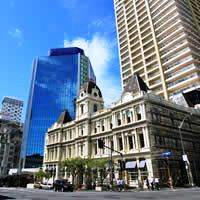 Auckland City Sights Tour