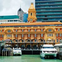 New Zealand Flights + 7 Day Motorhome Hire - Departing Sydney