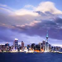 Auckland Escape Flights + STAY 4 Nights, PAY 3, 4.5-Star