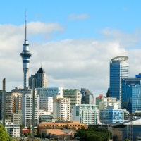 Christchurch & Auckland Double Dip, Flights + 8 Nights Total - Departing Sydney