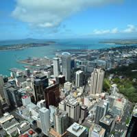 New Zealand Flights + 7 Day Motorhome Hire - Departing Perth