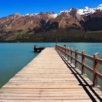 Queenstown Flights + 3 Nights, 4.5-Star - Departing Sydney