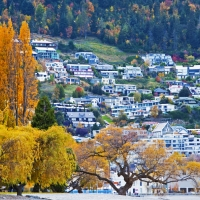 Queenstown & Auckland Double Dip, Flights + 8 Nights Total - Departing Sydney