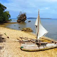Port Vila, Vanuatu Flights + 6 Nights 4-Star + Tour