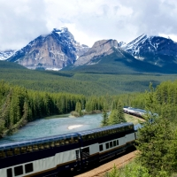 Canadian Rockies Highlights 6 Days