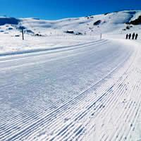 Ski Falls Creek, 3 Nights + 3 Day Lift Ticket