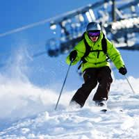 Mt Buller 5 Nights + 5 Day Ski Pass