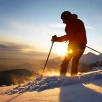 Hotham 5 Nights + 5 Day Ski Pass