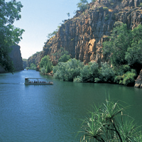 Wonders of the Kimberley, 11 Days
