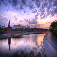 Volga Dream River Cruise, 12 Days