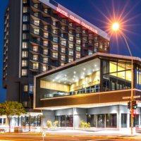 Hotel Grand Chancellor, Brisbane Flights + 3 Nights, 4.5-Star | Brisbane