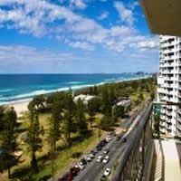 Beach Haven at Broadbeach, Gold Coast 3 Nights, 4-Star | Broadbeach