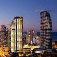 Broadbeach 3 Nights, 5-Star