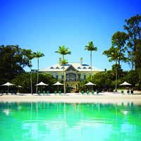 Intercontinental Sanctuary Cove, Gold Coast 2 Nights, 5-Star | Gold Coast