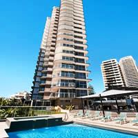 Sunbird Beach Resort, Gold Coast 2 Nights, 4-Star | Main Beach