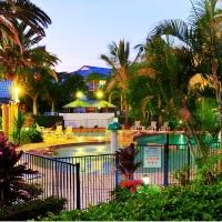 Turtle Beach Resort, Gold Coast 3 Nights, 4.5-Star | Mermaid Beach