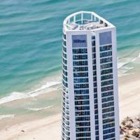 Hilton Surfers Paradise Hotel, Gold Coast STAY 5 Nights, PAY 4, 5-Star + 2 Day PGA Pass | Surfers Paradise