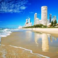 Surfers Paradise 2 Nights + SkyPoint Deck, 4.5-Star
