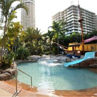 Mantra Crown Towers Gold Coast 2 Nights, 4.5-Star | Surfers Paradise