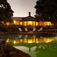 Spicers Hidden Vale, Lockyer Valley 2 Nights, 4.5-Star   South East Queensland