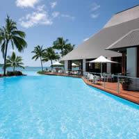 Reef View Hotel, Hamilton Island Flights + STAY 5 Nights, PAY 4, 4-Star | Hamilton Island