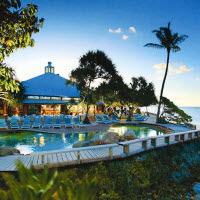Heron Island Resort, Gladstone Flights + 3 Nights, 4-Star | Heron Island
