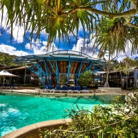 Kingfisher Bay Resort, Fraser Island STAY 3 Nights, PAY 2, 4-Star | Fraser Coast