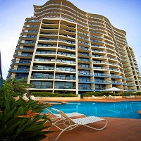 Mantra Mooloolaba Beach, Sunshine Coast Flights + 5 Nights | Mooloolaba
