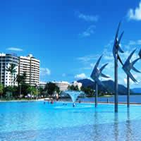 Shangri-la Hotel, The Marina Cairns 1 Night, 5-Star | Cairns