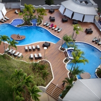 Pullman Cairns International, Cairns Flights + STAY 3 Nights, PAY 2, 5-Star | Cairns