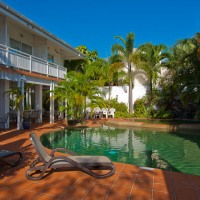 ibis Styles Cairns STAY 3 Nights, PAY 2 | Cairns