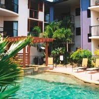 Bay Villas Resort, Port Douglas Family, Flights + STAY 5 Nights, PAY 4, 4-Star | Port Douglas