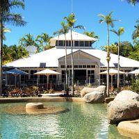 Rendezvous Reef Resort, Port Douglas STAY 5 Nights, PAY 4, 4-Star .   Port Douglas