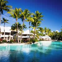 Sheraton Mirage Port Douglas, Flights, 5 Nights, 5-Star + Sailway Sunset Sail | Port Douglas