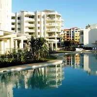 Sunshine Coast 2 Nights, 4-Star