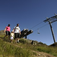 Thredbo Family Package 3 Nights, 4-Star + More
