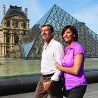Highlights of France & Barcelona, 9 Days, SAVE $107*