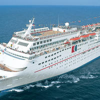 Cruises From Los Angeles Cruising Deals In The Usa