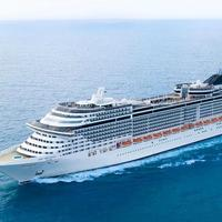 MSC Cruises Cruises - Deals and Packages 2019 & 2020