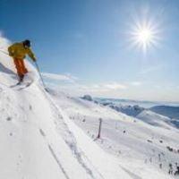 New Zealand Ski Resort Great Packages Deals Ski New Zealand
