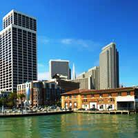 San Francisco Accommodation Best San Francisco Hotel Deals Available