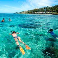 Cheap Fiji Holidays Save On Fiji Packages Flight Centre