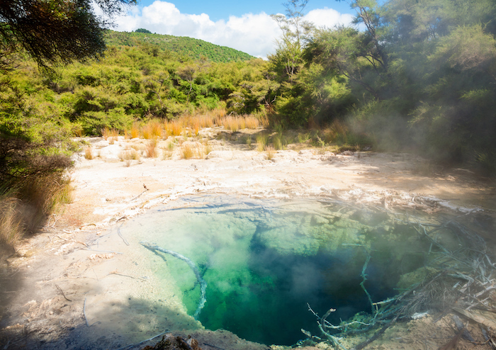 9 things to do new zealand that aren't skiing - Tokaanu Thermal Pools