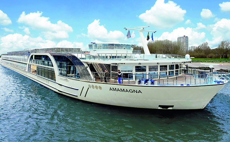 amamagna river cruise ship APT
