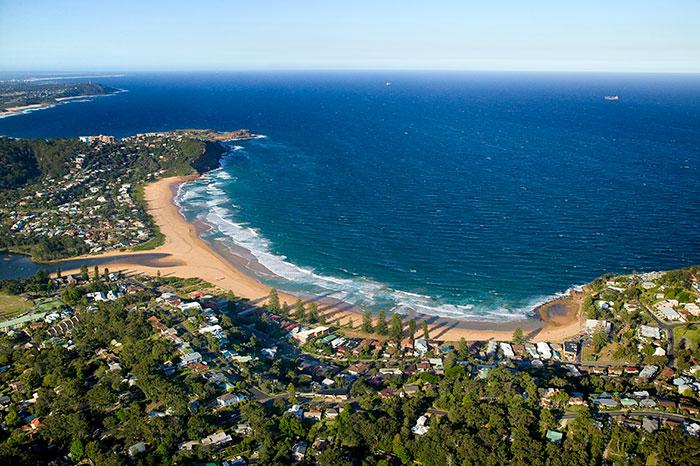 Avoca Beach Central Coast NSW