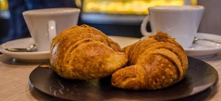 Where to eat Sydney: Bakery