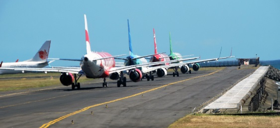 Adelaide to Bali flights