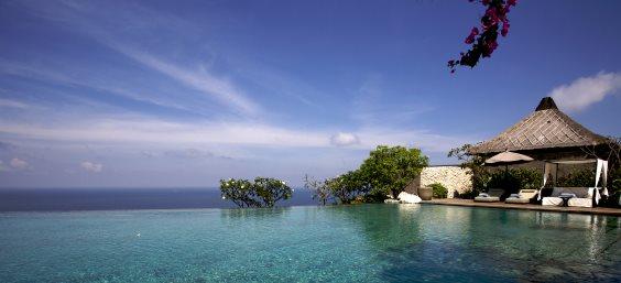 Bali Spa Holiday